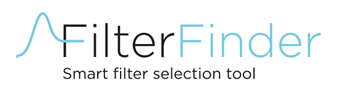 Filter Finder - Smart filter selection tool
